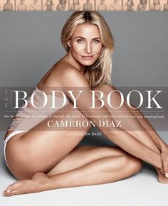 The Body Book by Cameron Diaz
