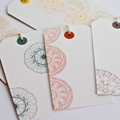 vignette package tags