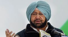 Amarinder Singh Confirm Punjab Elections 2017 To Be His Last Election Battle