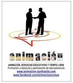 Cursos educacion, trabajo social, integracion, animacion sociocultural Cursos a distancia para educadoras, tecnicos integracion social, mae...