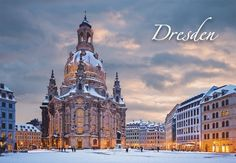 Magnet Dresden Nr. 001