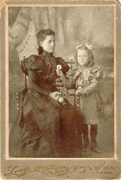 Flowers. 1890s