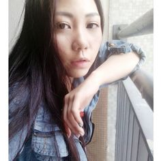 #kahyinsmile .  Hey :)  .  @kahyinlam . #morning #ootd #denim #jacket #sunshine #smile #sweet #心境 #文字 #instadaily #instalife #hongkong #hongkonger #hkig #hkiger #sgig #sgiger #instalife #lovelife #instadaily #kahyinlam
