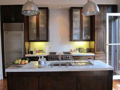 brownstone kitchens | Visit brownstoner.com