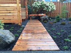 Ross NW Watergardens Loves Juniper Timbers & You Should Too!