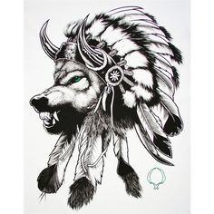 justanother.co.uk. Rook Clothing: Rook Wolf Headdress t-shirt tee in... (€32) ❤ liked on Polyvore featuring tops, t-shirts, wolf t shirt, graphic design t shirts, wolf tee, white tee and graphic print t shirts
