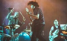 Jack White says he's 'on the prowl' for a Polish wife during Open'er Festival set - NME Jack White Lazaretto, Alison Mosshart, Royal Blood, The White Stripes, Latest Music, Music Love, Rock N Roll, Poland, Singer