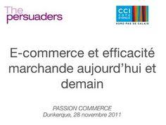 les-tendances-ecommerce-en-2012-social-commerce-facebook-et-mobile by Cédric DENIAUD via Slideshare