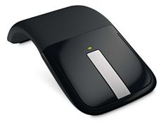 Microsoft Arc™ Touch Mouse. Neat and Stylish mouse from Microsoft.