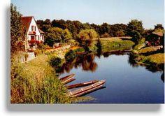 Gite du moulin.Location villégiature à #Illhaeusern - Alsace #France #Alsace