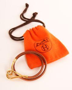 HERMES Bracelet //