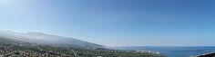 Tenerife Valle de La Orotava -El Valle de La Orotava es históricamente uno de los principales enclaves económicos de la isla de Tenerife. En la sociedad guanche, el valle formaba parte del menceyato más rico de la isla, Taoro. Ya recientemente, se convirtió en el primer centro turístico de Canarias.