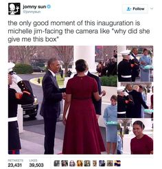 Funniest Donald Trump Inauguration Memes: The Only Good Moment