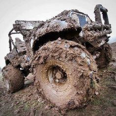 #Jeep Mud Monday repinned by www.BlickeDeeler.de