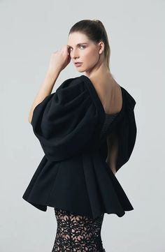 French designer Sakina Shbib launched her first Ready-to-wear 2017 collection. Sakina associates her two strongest signatures: structure and elegance. Hereby is the Lookbook shot by photographer Mokhtar Beyrouth.  Tags: Pret a porter, Sakina Paris, Fashion designer, Arab, craftsmanship, elegantly, allure, Parisian, style, garments, minimalism, French look, French style, French elegance, fashion photography, editorial, fashion editorial, mode, photo de mode, photoshoot,