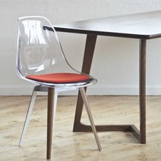 Slice Chair by Kubikoff - modern - dining chairs and benches - other metro - 212 Concept