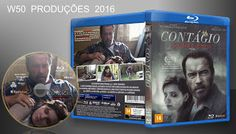 W50 produções mp3: Contágio Epidemia Mortal (Blu-Ray)  Lançamento 201...