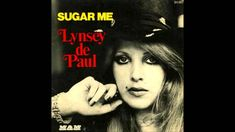 Lynsey De Paul - Sugar Me (High Quality) Download