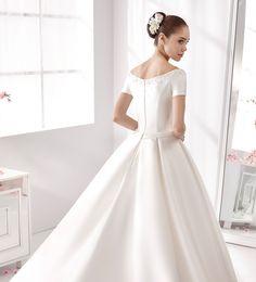 Wedding Dress Aurora AUAB16937 2016