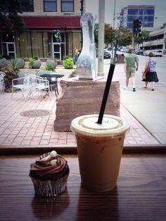Coffea Roasterie in Sioux Falls, SD