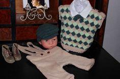 very british, Mode für den kleinen Lord von Feenbaby Baby Mode auf DaWanda.com