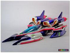 Iberia Racing Team (AN-21 OGRE)