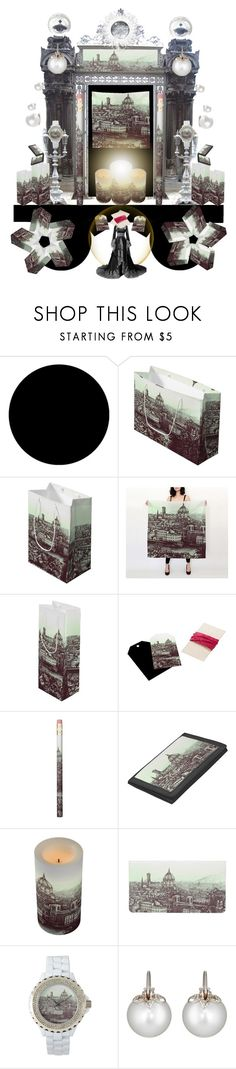 """""""Spearheading a Renaissance with Big Dreams."""" by gayeelise on Polyvore featuring Wall Pops! and Samira 13"""