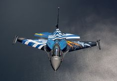 Image result for ΠΑ f16 Fighter Aircraft, Fighter Jets, Hellenic Air Force, Air Tattoo, F 16 Falcon, Army & Navy, Air Show, War Machine, Military Aircraft