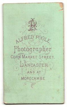 Fotografie Alfred Poole, Lancaster, junge Dame mit Hut und Schal | eBay Lancaster, Corn Market, Morecambe, Young Women, Dame, Ebay, Photography, Old Photographs, Guys
