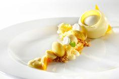 Belgique 2011, dessert à l'assiette - le Fotographe
