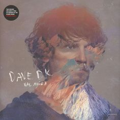 Dave's third full-length goes beyond admittedly impressive production skills, aiming for deeply personal expressiveness and emotional impact. In many ways,  VAL MAIRA  is the perfect Kompakt record, albeit one that Kompakt never made. Until now.