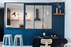 Rénovation d'un duplex de 60 m2 à Paris 3e, Stephan Bidoux - Côté Maison