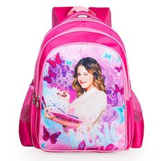Like and Share if you want this  New Arrival Nylon Children Bag Violetta School Bags For Girls Kids Backpack Schoolbag girls lovely book bags in stock     Tag a friend who would love this!     FREE Shipping Worldwide     Get it here ---> http://onlineshopping.fashiongarments.biz/products/new-arrival-nylon-children-bag-violetta-school-bags-for-girls-kids-backpack-schoolbag-girls-lovely-book-bags-in-stock/