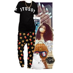 30 August, 2014, created by jamilah-rochon on Polyvore
