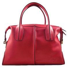 VIVILLI Vintage Designer Inspired Leather Top Handle Bag Handbag Purse by Top Brand Name Handbags