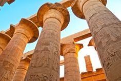 Picture of Obelisk Karnak Temple Luxor, Egypt stock photo, images and stock photography. Travel Checklist, Places Ive Been, Temple, Stock Photos, Luxor Egypt, Pictures, Photography, Image, Viajes