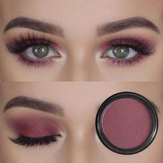 Eye Makeup Tips – How To Apply Eyeliner – Makeup Design Ideas Natural Eye Makeup, Eye Makeup Tips, Smokey Eye Makeup, Beauty Makeup, Makeup Ideas, Makeup Tutorials, Makeup Inspo, Natural Beauty, Matte Eyeshadow