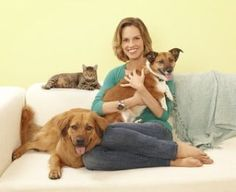 Hilary Swank Speaks Up for Strays in Romania
