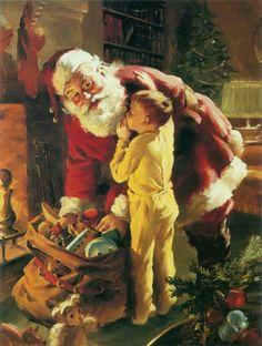 Tell Santa  ❤