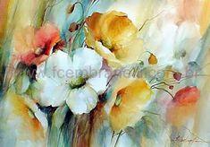 fabio cembranelli watercolor artist - Google zoeken