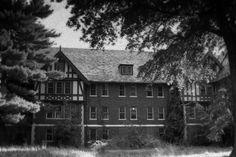 Marlboro Psychiatric Hospital History