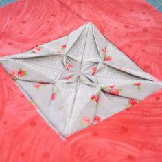 Textured quilt sampler tutorials | Sewn Up by TeresaDownUnder