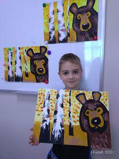Animal Art Projects, Fall Art Projects, School Art Projects, Art Books For Kids, Art For Kids, 4th Grade Art, Kids Art Class, Art Curriculum, Art Lessons Elementary