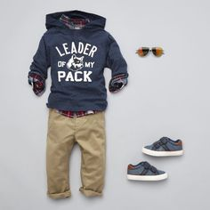 Toddler & Baby Boy Outfits | The Children's Place | $10 Off*