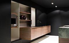 project 04 - WILFRA keukens | Interieurinrichting | Waregem | Design keuken | Inrichting keuken | Inrichting interieur | Maatwerk