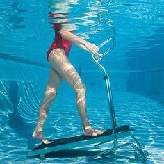 Aquatic Treadmill - Pool Toys - Frontgate