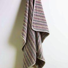 ANICHINI | Vilnius Linen Terry Towels - The Ultimate, Eco-Friendly Towel