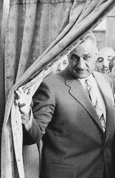 الزعيم جمال عبد الناصر ❤️