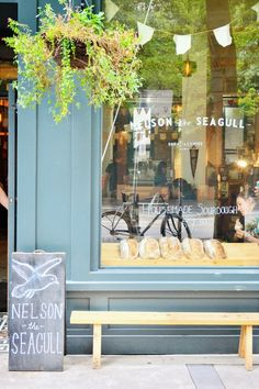 37 vintage bakery shop store fronts window displays - Savvy Ways About Things Can Teach Us