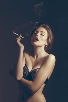 Photographer: Nik Skjøth - Loveforlingerie  Hair/Makeup: Zainab Al Saadi  Model: Svetlana Grabenko